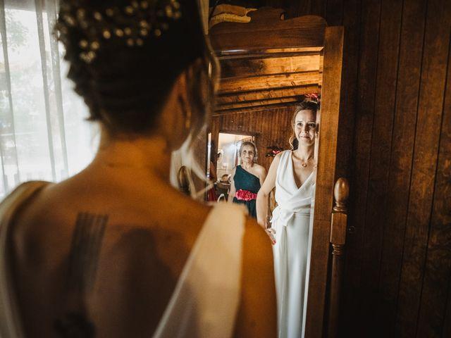 La boda de Víctor y Mónica en Cuenca, Cuenca 10