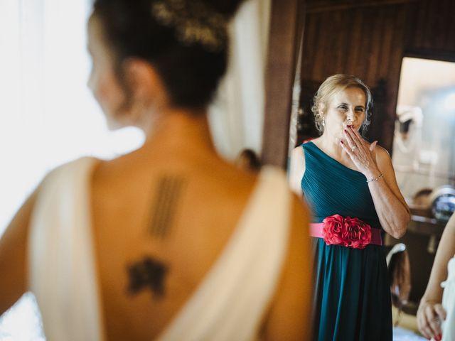 La boda de Víctor y Mónica en Cuenca, Cuenca 11