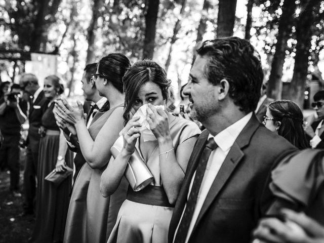 La boda de Víctor y Mónica en Cuenca, Cuenca 14