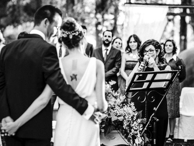 La boda de Víctor y Mónica en Cuenca, Cuenca 19