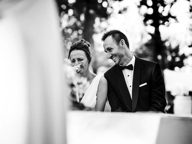 La boda de Víctor y Mónica en Cuenca, Cuenca 21