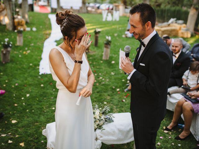 La boda de Víctor y Mónica en Cuenca, Cuenca 22