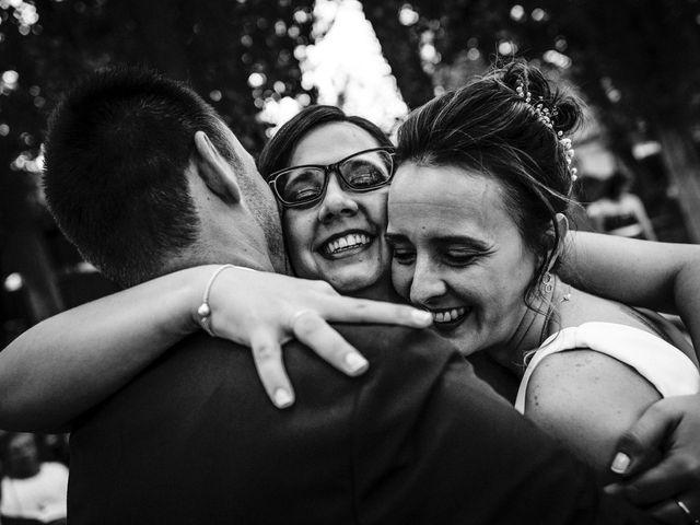 La boda de Víctor y Mónica en Cuenca, Cuenca 24