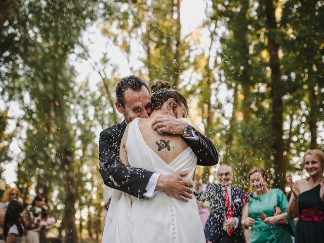La boda de Víctor y Mónica en Cuenca, Cuenca 26