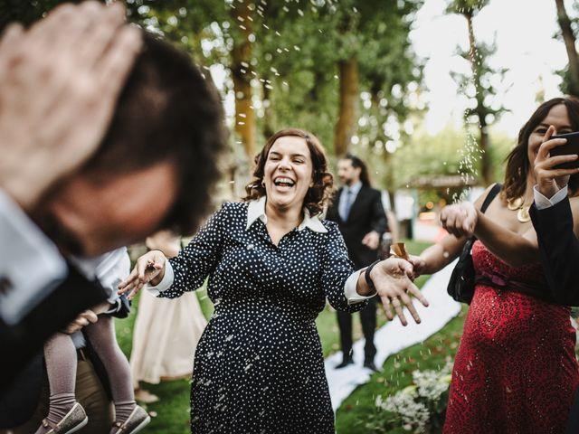 La boda de Víctor y Mónica en Cuenca, Cuenca 27