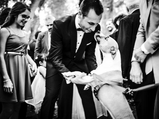 La boda de Víctor y Mónica en Cuenca, Cuenca 28