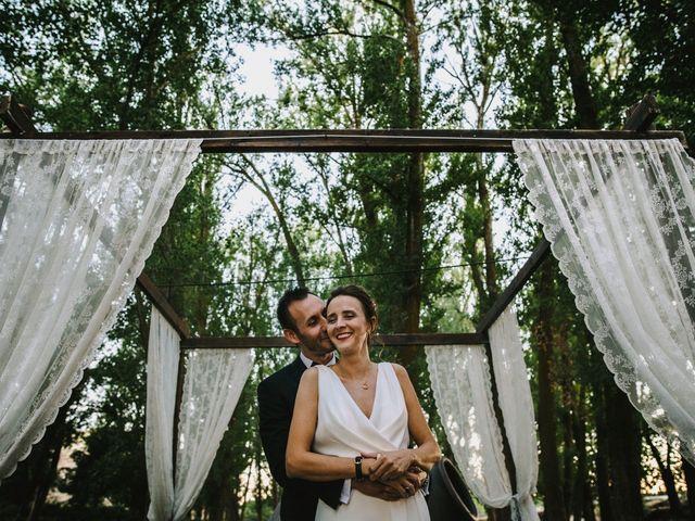 La boda de Víctor y Mónica en Cuenca, Cuenca 29