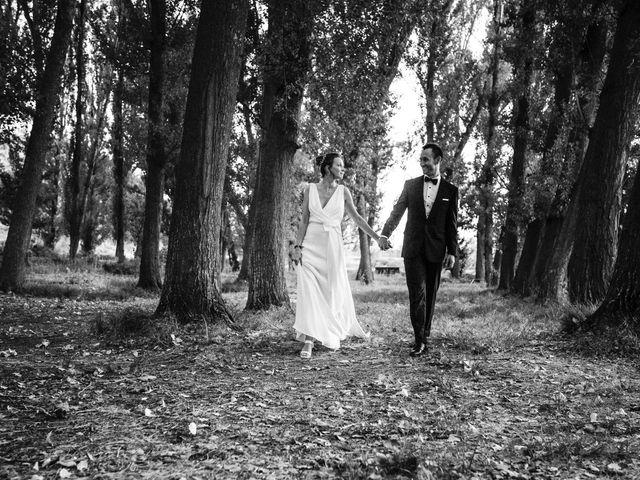 La boda de Víctor y Mónica en Cuenca, Cuenca 30