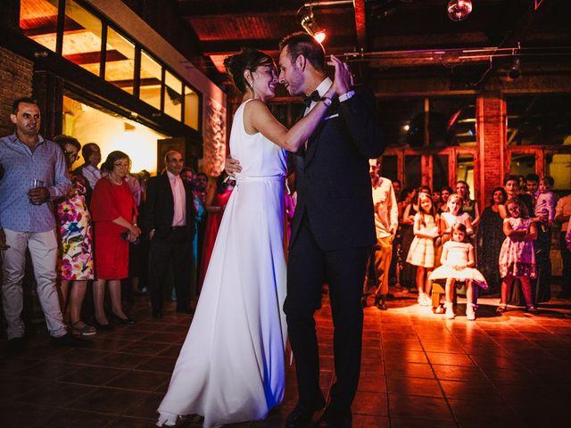 La boda de Víctor y Mónica en Cuenca, Cuenca 34