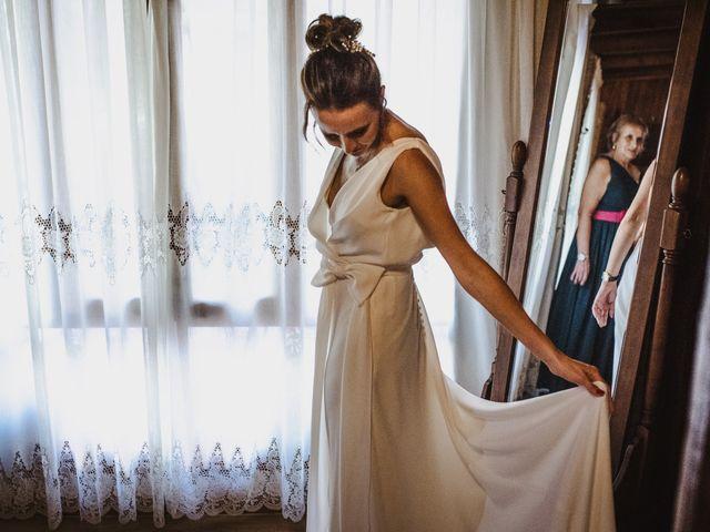 La boda de Víctor y Mónica en Cuenca, Cuenca 35