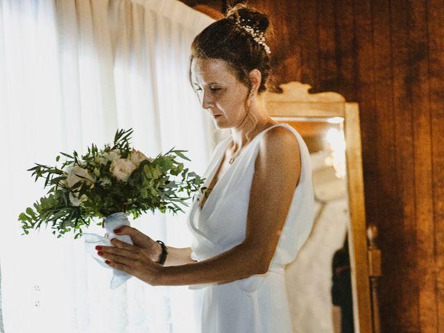 La boda de Víctor y Mónica en Cuenca, Cuenca 37