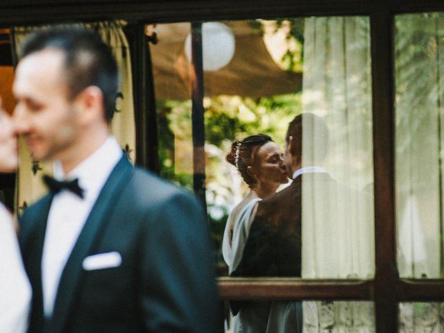 La boda de Víctor y Mónica en Cuenca, Cuenca 39