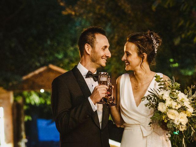 La boda de Víctor y Mónica en Cuenca, Cuenca 42