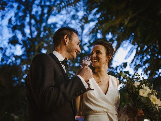La boda de Víctor y Mónica en Cuenca, Cuenca 43