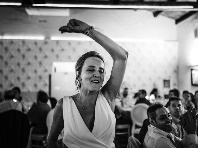 La boda de Víctor y Mónica en Cuenca, Cuenca 49