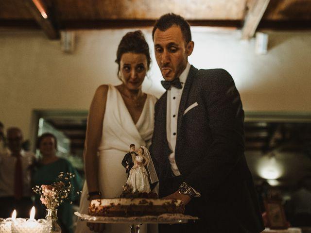 La boda de Víctor y Mónica en Cuenca, Cuenca 50