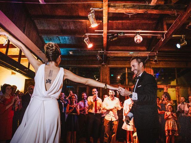 La boda de Víctor y Mónica en Cuenca, Cuenca 51