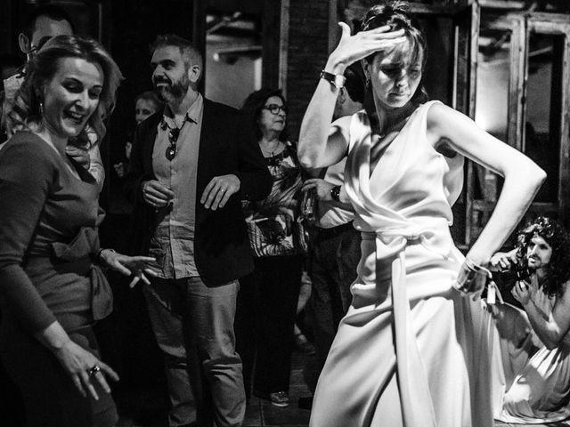 La boda de Víctor y Mónica en Cuenca, Cuenca 52