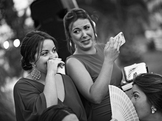 La boda de Jesús y Victoria en Badajoz, Badajoz 8