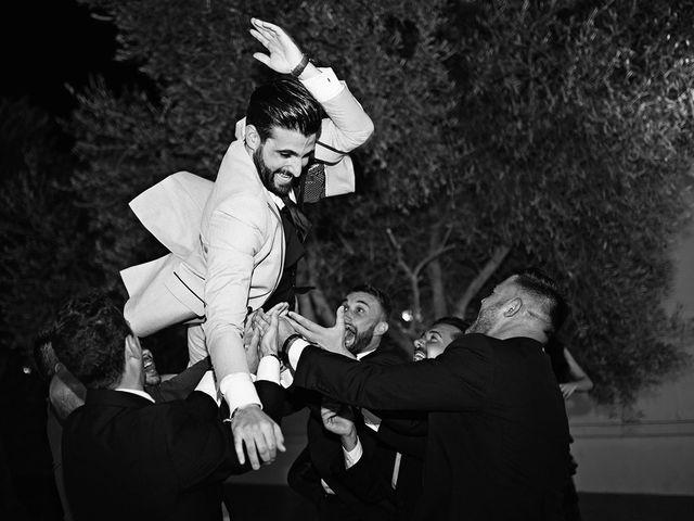 La boda de Jesús y Victoria en Badajoz, Badajoz 17