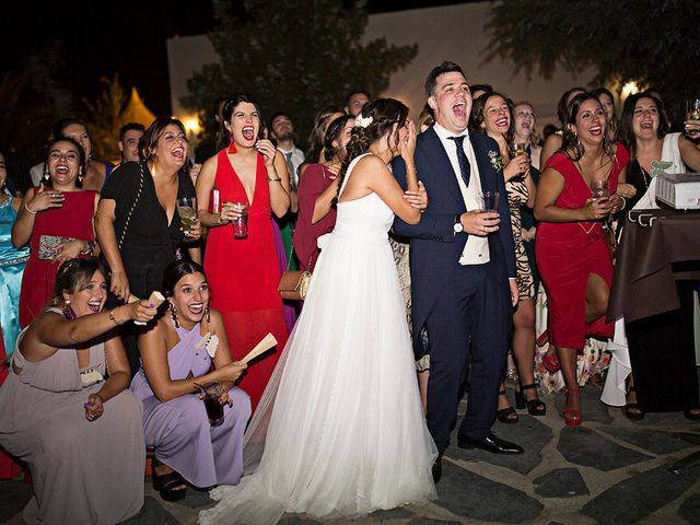 La boda de Jesús y Victoria en Badajoz, Badajoz 21