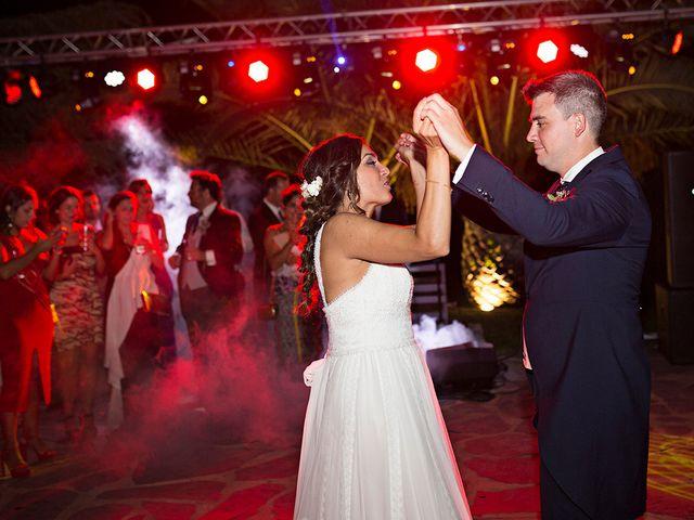 La boda de Jesús y Victoria en Badajoz, Badajoz 22