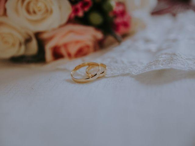 La boda de Alef y Erika en Buñol, Valencia 22