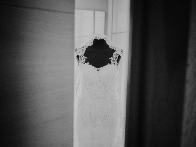 La boda de Alef y Erika en Buñol, Valencia 24
