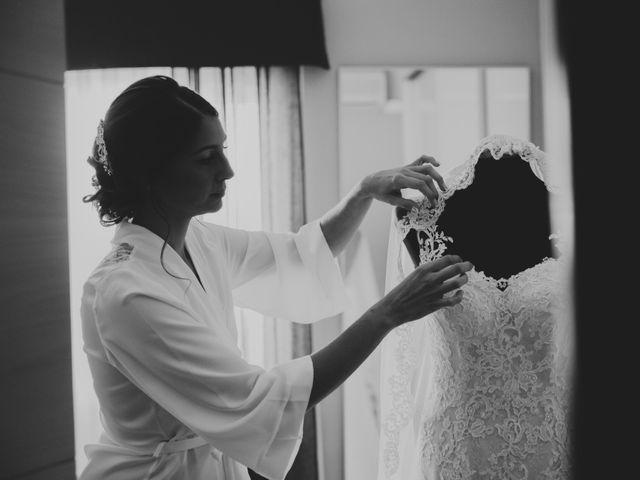 La boda de Alef y Erika en Buñol, Valencia 25