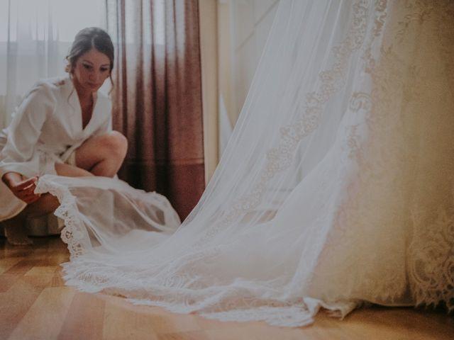 La boda de Alef y Erika en Buñol, Valencia 26