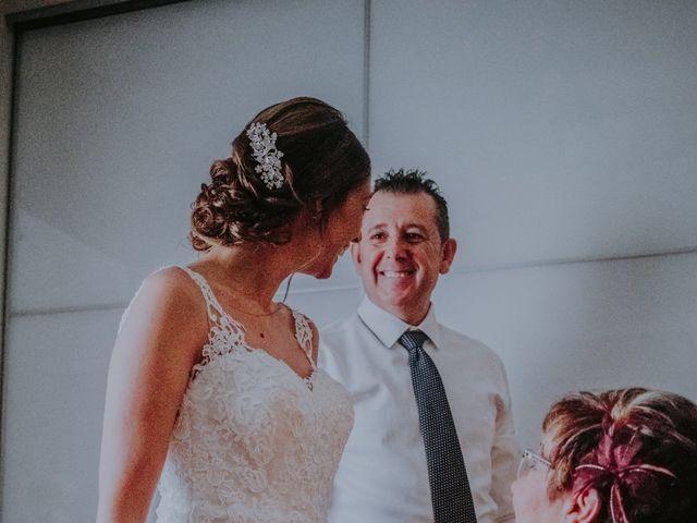 La boda de Alef y Erika en Buñol, Valencia 37