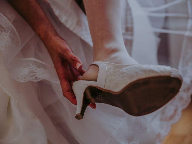 La boda de Alef y Erika en Buñol, Valencia 40