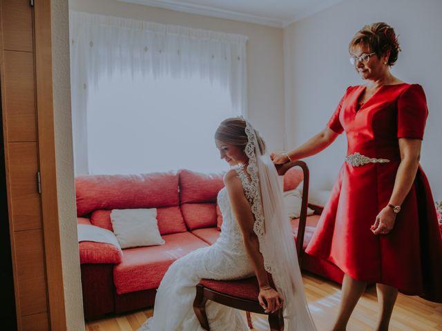 La boda de Alef y Erika en Buñol, Valencia 45