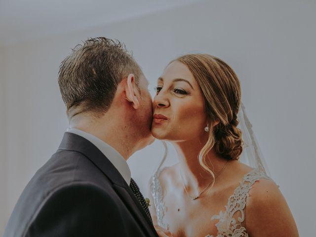 La boda de Alef y Erika en Buñol, Valencia 47