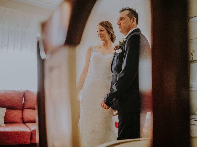 La boda de Alef y Erika en Buñol, Valencia 49