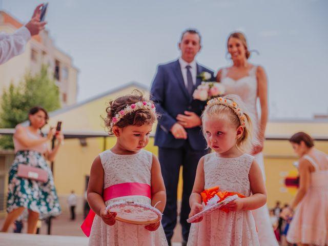 La boda de Alef y Erika en Buñol, Valencia 52