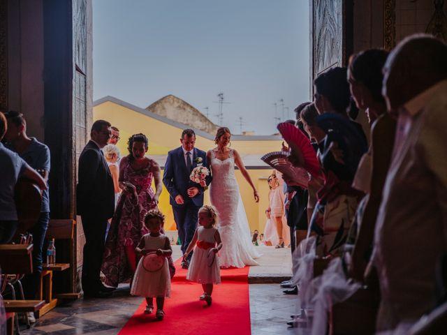 La boda de Alef y Erika en Buñol, Valencia 53