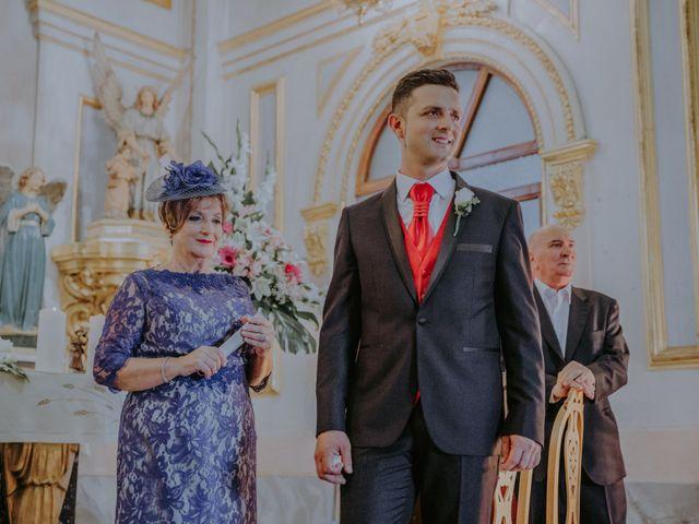 La boda de Alef y Erika en Buñol, Valencia 54