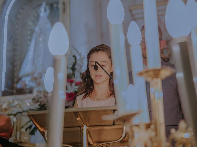La boda de Alef y Erika en Buñol, Valencia 56