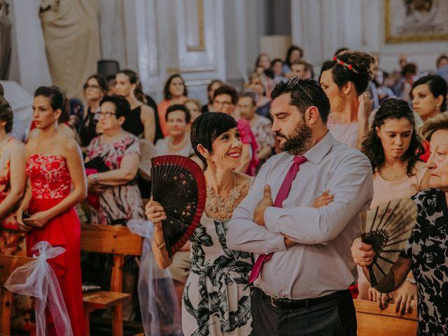 La boda de Alef y Erika en Buñol, Valencia 59