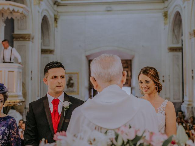 La boda de Alef y Erika en Buñol, Valencia 61