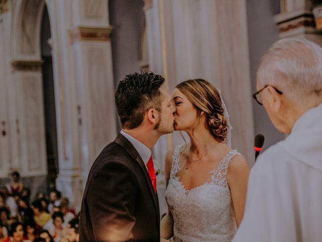 La boda de Alef y Erika en Buñol, Valencia 63
