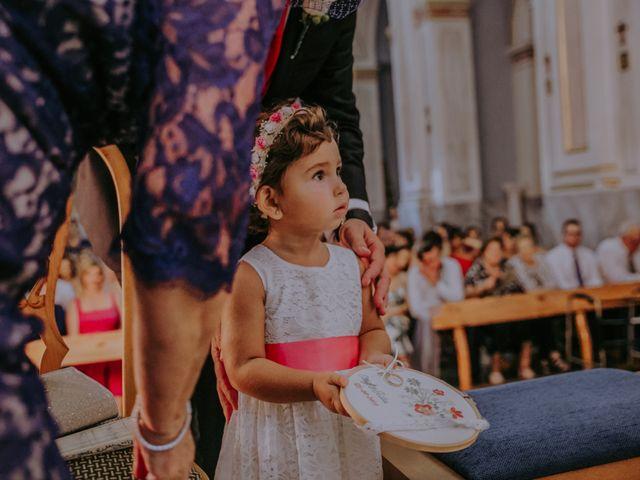 La boda de Alef y Erika en Buñol, Valencia 64
