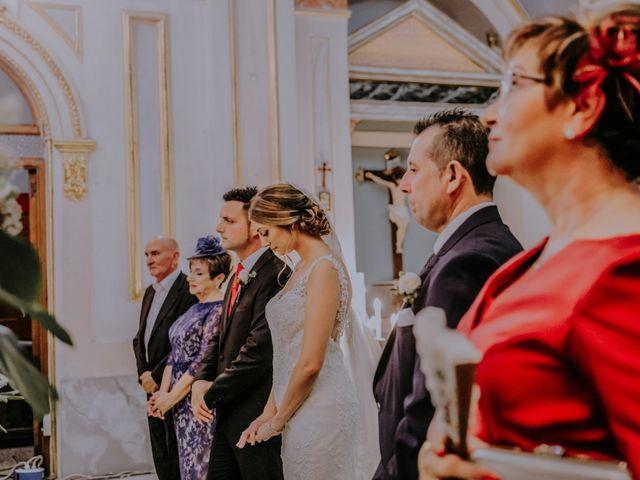 La boda de Alef y Erika en Buñol, Valencia 65