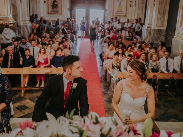 La boda de Alef y Erika en Buñol, Valencia 66