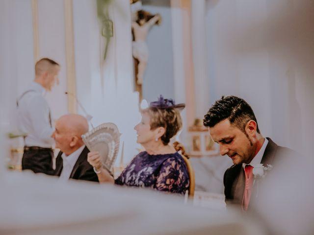 La boda de Alef y Erika en Buñol, Valencia 68