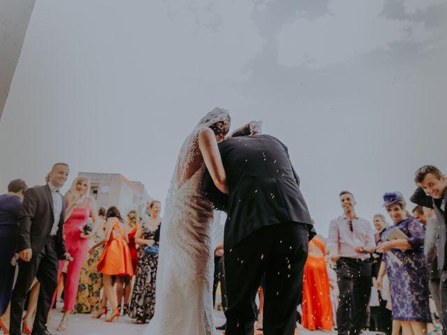 La boda de Alef y Erika en Buñol, Valencia 70