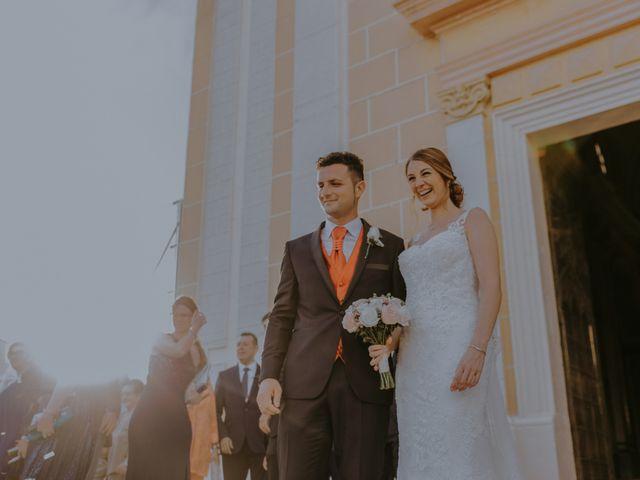 La boda de Alef y Erika en Buñol, Valencia 73