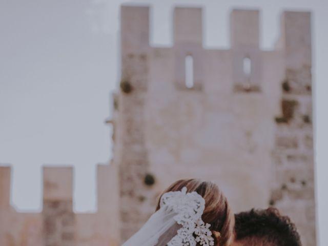 La boda de Alef y Erika en Buñol, Valencia 74