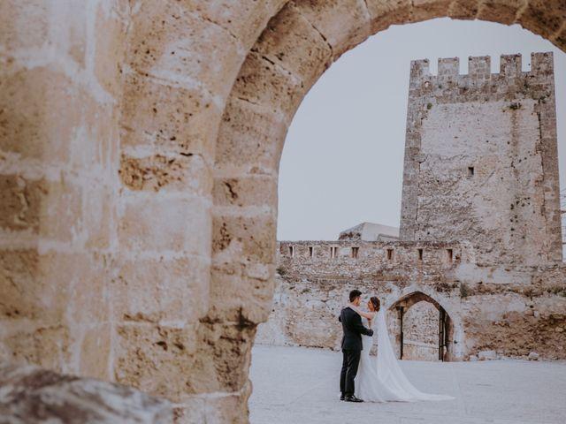 La boda de Alef y Erika en Buñol, Valencia 2